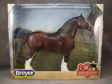 **ALBA** Bay Clydesdale Mare TRACTOR SUPPLY 80th Anniversary SR! #5445 NEW! MIB!