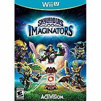 Skylanders - Imaginators - Wii U - Game ONLY