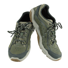 MERRELL MEN'S DUSTY OLIVE CASUAL, SIZE 7