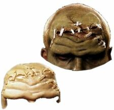 Frankenstein Forehead Foam Latex Franken Monster Brow Prosthetic Appliance