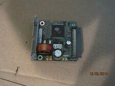 Bridge Card  C6071-60191  for HP DesignJet 1055CM Plus Plotter Printer Lot 6D