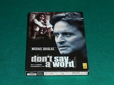 Don't Say A Word (2 Dvd) Regia di Gary Fleder