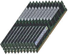 12x 8GB 96GB RDIMM ECC REG DDR3 1333 MHz Speicher f Supermicro X9DRW-7TPF+