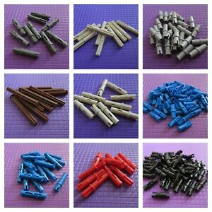 Lego Technic Pins/Axles/Connectors - Please Choose Ones Needed **New**