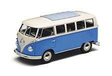 Volkswagen 231099302lrd Model Car T1 1962 1 18 colore Blu/bianco