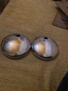 MERCEDES 280SE 250SE W111 280 SE AMBER TURN SIGNAL LIGHT HOUSING  3.5 250