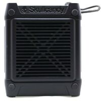 Skullcandy Shrapnel Bluetooth Portable Wireless Speaker Water Proof Mic Black