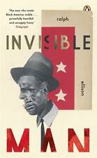 Invisible Man (Penguin Essentials), Ellison, Ralph, New