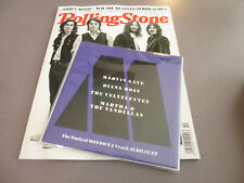 "ROLLING STONE - OKTOBER 2019 - Magazin + ltd.7"" Single - Ausgabe 300"