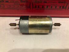 LGB 62201 BUHLER MOTOR SHORT SHAFT
