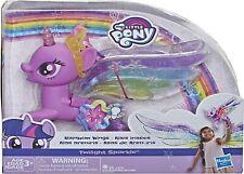 My Little Pony Rainbow Wings Twilight Sparkle Figure