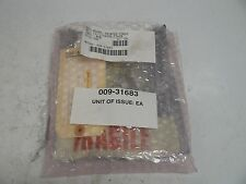 NEW GEC ALSTHOM TYPE 21X2827/10 POWER RESOLVER PCB ASSEMBLY MATCODE 009-31683