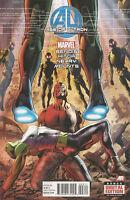 Age of Ultron #3 Book 3 Unread New / Near Mint Marvel 2013 **22
