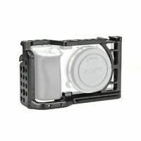 SmallRig 2310 A6400 Cage for Sony A6400 Form-Fitted DSLR Camera Cage A6300/A6500