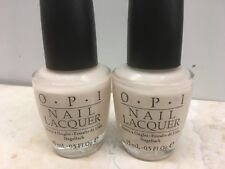 2 X Opi Matched Luggage (Nl R36)