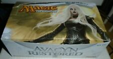 MTG Avacyn Restored Booster Box empty NO PACKS