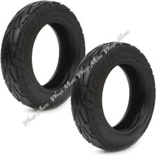 8 x 200-5 Tubeless Tire 8 Inch Tyre for Electric Scooter E Scooter Pack of 2