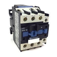 Contactor 023152 Telemecanique 110VAC 15kW LC1D3210F7