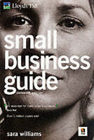 Lloyds TSB Small Business Guide, Williams, Sara, Very Good Book