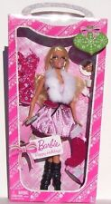 NIB Barbie HAPPY HOLIDAYS CHRISTMAS 2010 Target Exclusive RETIRED NRFB