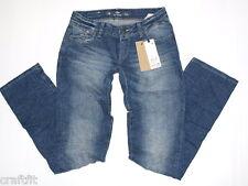 s.Oliver Catie slim low rise (w27-28 L34) Jeans Hose 57Z6 Denim 45.899.71.0291