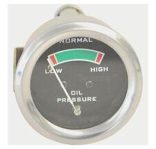 Sparex S.4342 Gauge, Oil Pressure, Std, Diesel