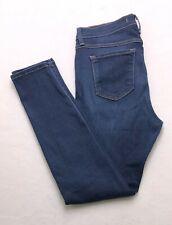 L181 Flying Monkey PLATINUM Low Rise SKINNY Super Stretch Jeans sz 30 (30x29)