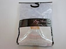 Adult One Size White Knee Length Petticoat Dance Halloween Costume Pageant