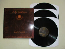 "3 LP 33T AKHENATON ""Black album"" HOSTILE RECORDS 7243 8128271 7 FRANCE  §"