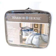 Harbor House Belcourt 100% Cotton King Duvet Cover