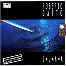 Roberto Gatto - Luna ( CD - Album )