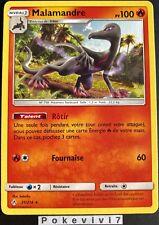 Carte Pokemon MALAMANDRE 31/214 RARE Soleil et Lune 10 SL10 FR NEUF