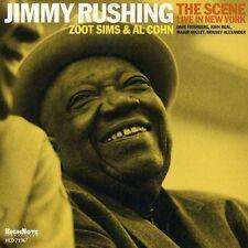 Jimmy Rushing - Scene [New CD]