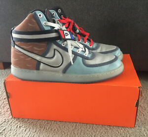 Nike Vandal High Top (Size 10)