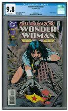 Wonder Woman #100 (1995) Death of Artemis Variant Cover CGC 9.8 AA432