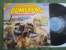 LP: Der schwarze Bumerang Folge 3 - MARITIM - 1982