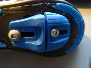 Cleats 2 bolt , old style, retro, vintage, new, NOS