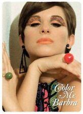 Barbra Streisand - COLOR ME BARBARA new/sealed DVD