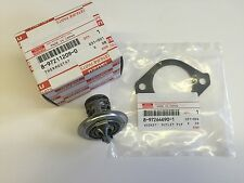 Genuine Isuzu Thermostat & Gasket Set 35 42 55 70 Marine Boat Canal 897211-2090