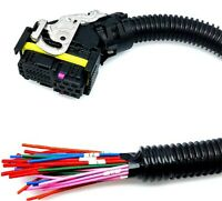 For Bosch 36Pin/Way EDC7 ECU Connector PC Board Harness Socket Truck Sensor Plug