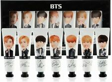 BTS  - Hand Cream Collection Set (30ml*7ea) - Official Goods