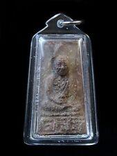 ThaiBuddha-Amulets #92: Phra LP Thuad, Wat Sila Loy, BE 2525