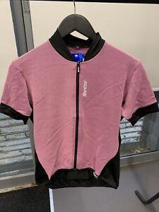 Santini S9 Brio Women's Jersey - Size Medium - 011