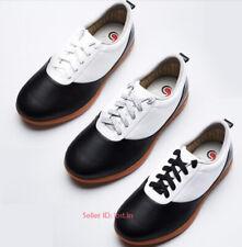 Genuine Cowhide Leather Martial Arts Karate Taekwondo Shoes Tai Chi Boxing Shoe