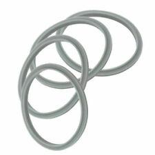 2/4Pcs Dichtungen für NutriBullet Nutri Bullet Extractor Juicer Seal Ring 900W