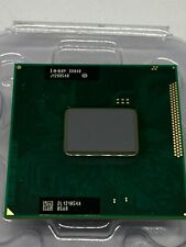 Intel Core i5-2520M 2.5GHz Mobile Laptop CPU Processor SR048 Socket G2