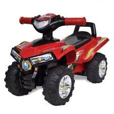 Quad correpasillos con sonidos y luces,Rojo/Rosa y Morado niño andador juego