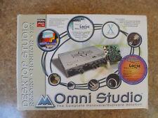 M-AUDIO OMNI STUDIO NEW!