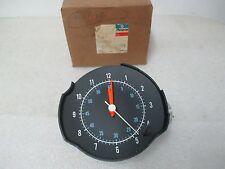 Mopar NOS 1977 Plymouth Fury, Dodge Monaco, Dash Clock 4049600 Supersede 4051168
