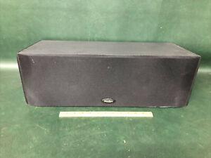 Paradigm High Definition Center Channel Speaker CC-370 V3 / Good  Condition